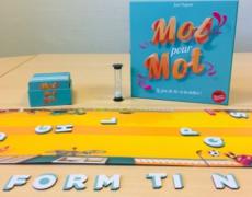Constituer une sélection de jeux pour des personnes âgées