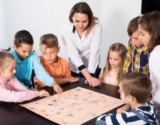 Utiliser le jeu comme outil d'apprentissage
